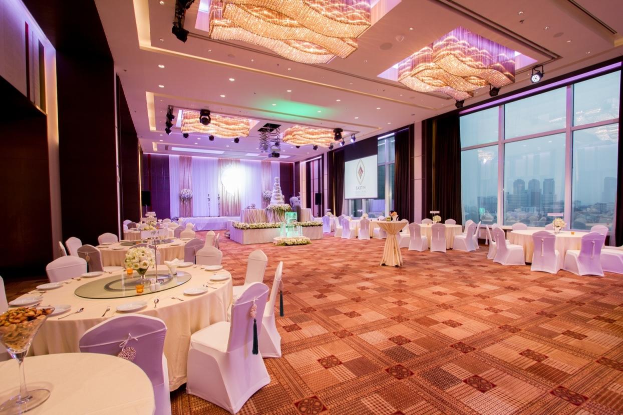 Surasak Ballroom
