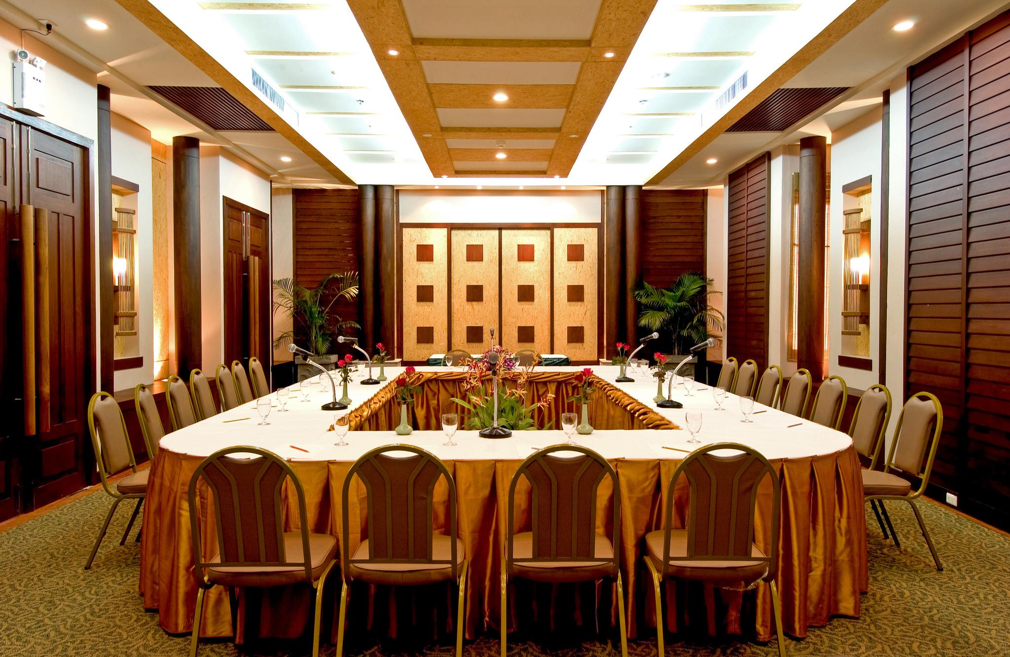 Similan Room