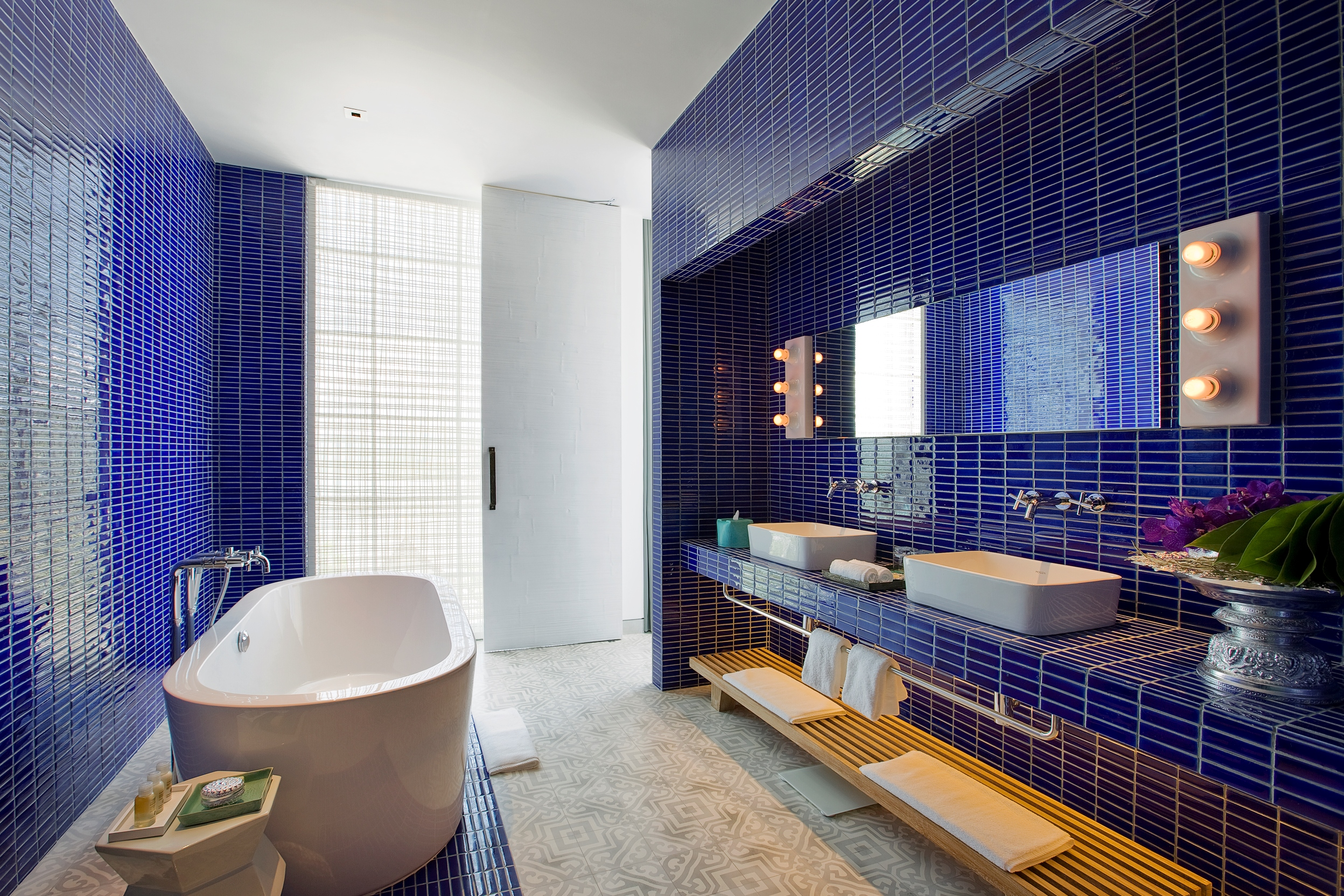 Verandah Room Bathroom