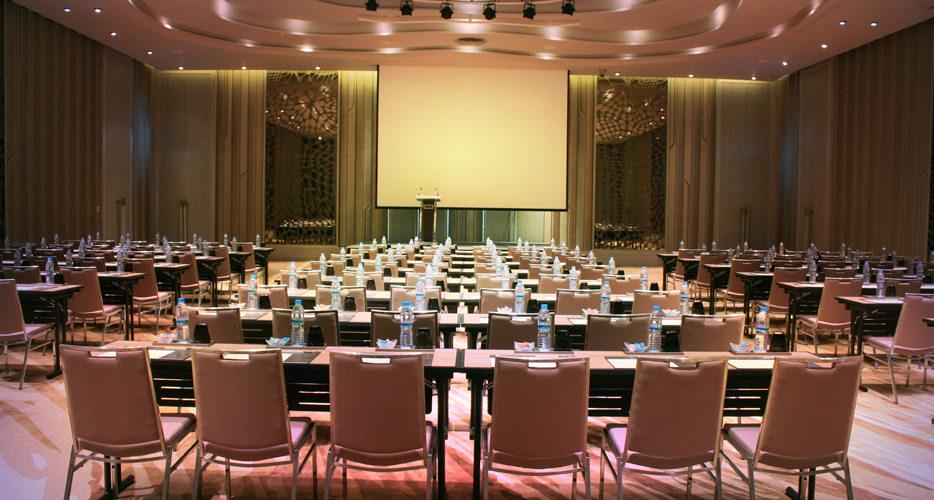 Arcadia Ballroom