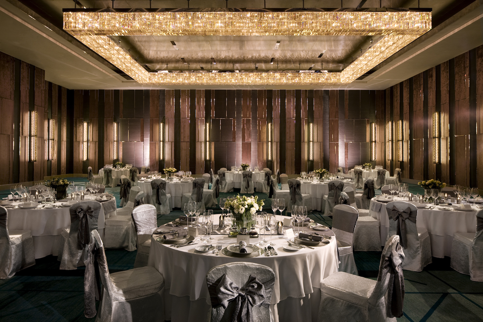 Royal Maneeya Ballroom