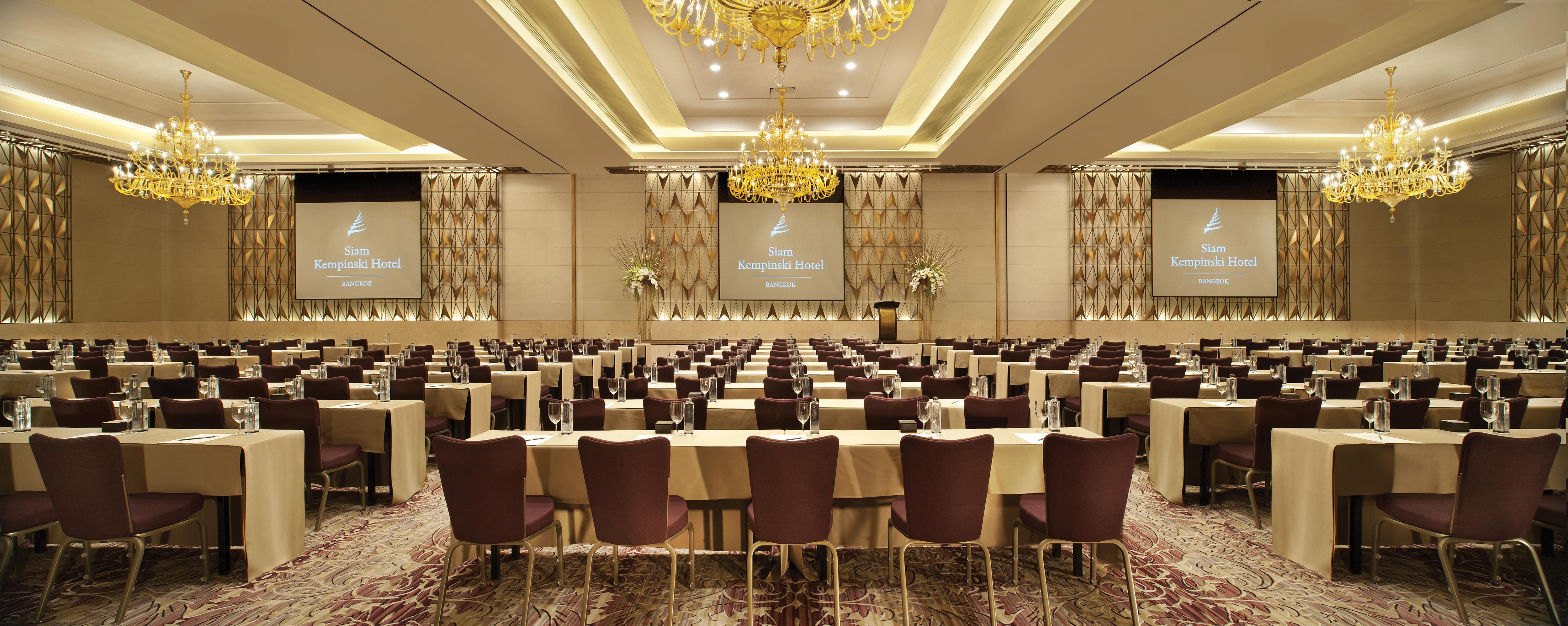 Chadra Ballroom