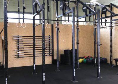 CrossFit Hakata