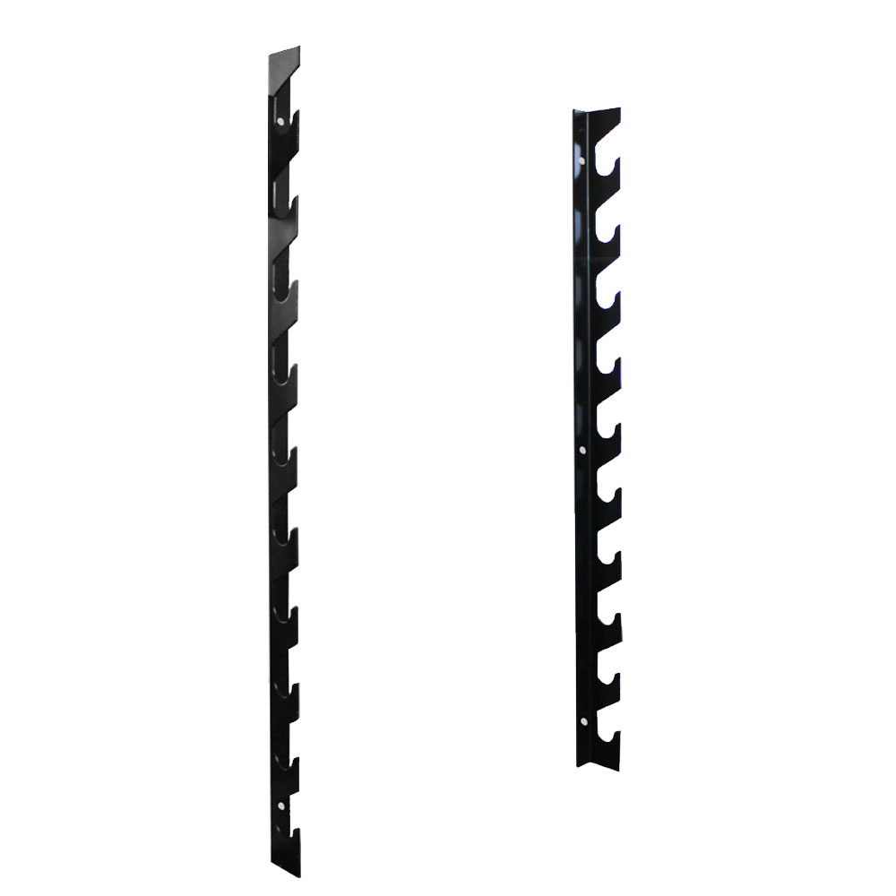 Wall Mount Barbell Racks East West Fitness