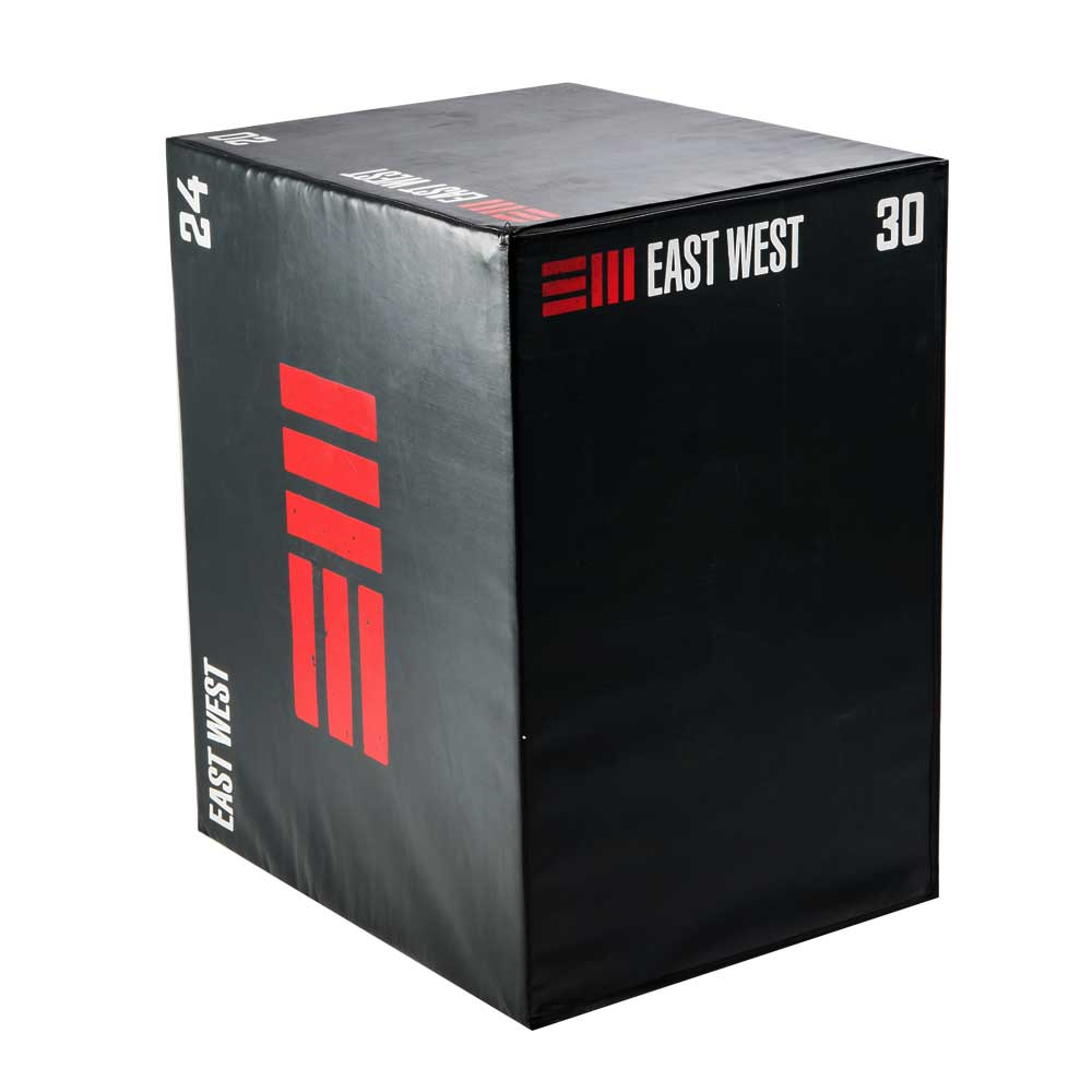 Soft plyo box east west fitness