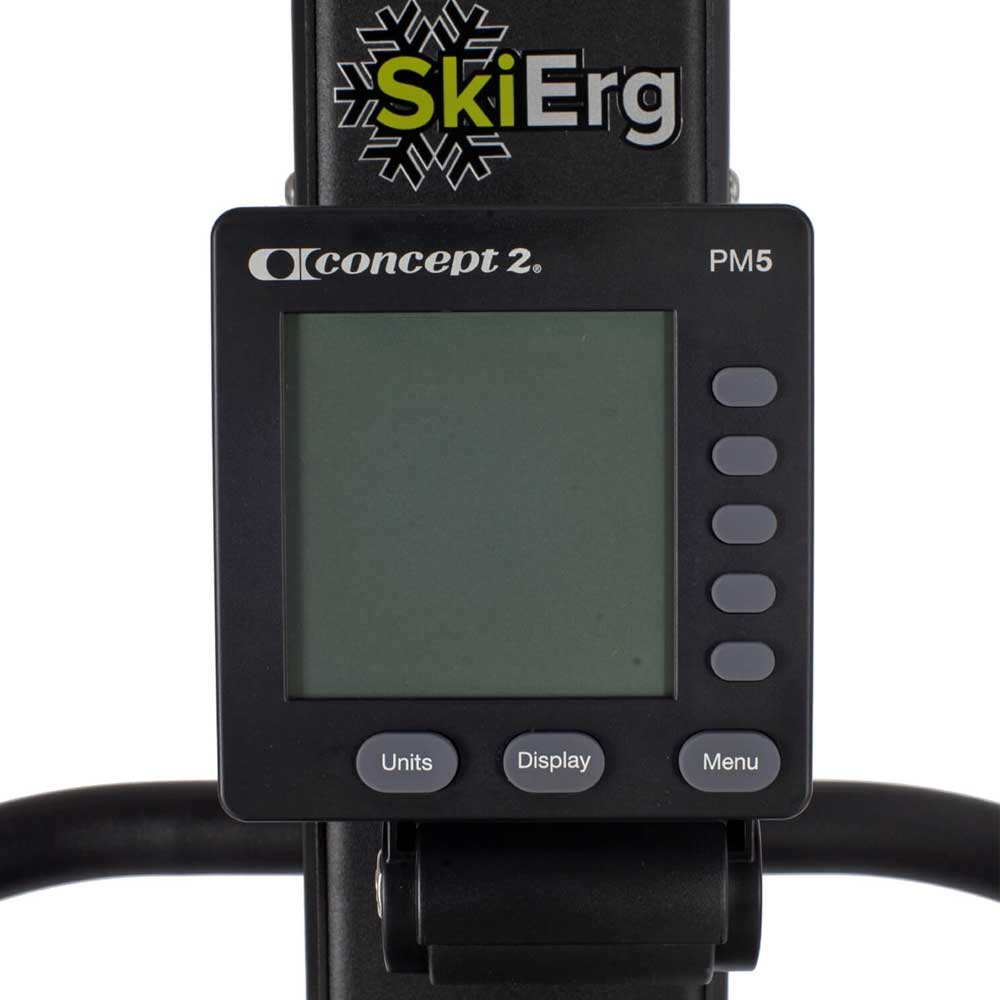 Concept2 Skierg With Stand East West Fitness
