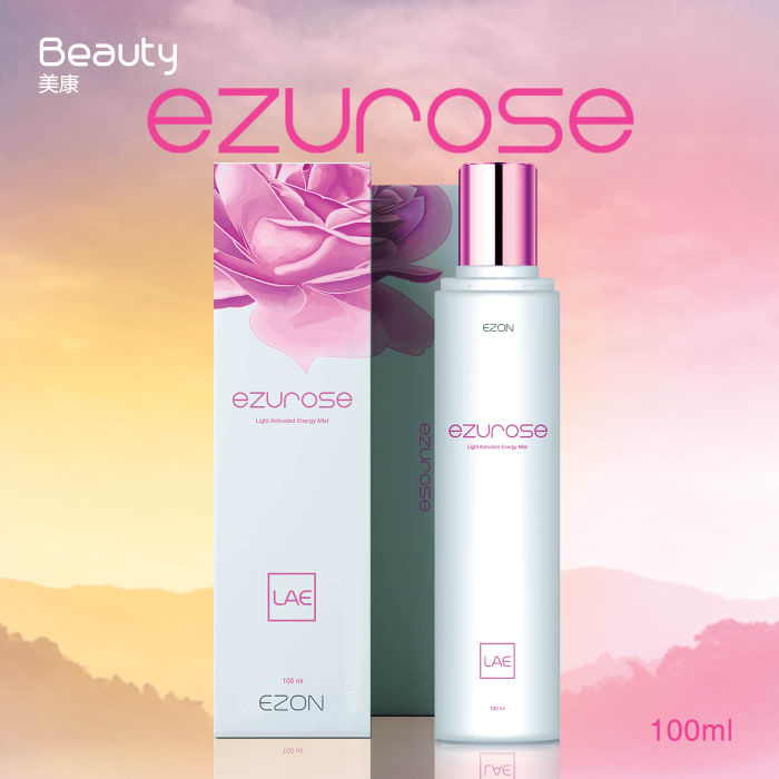 EZUROSE 活化逆龄 (100 ml )