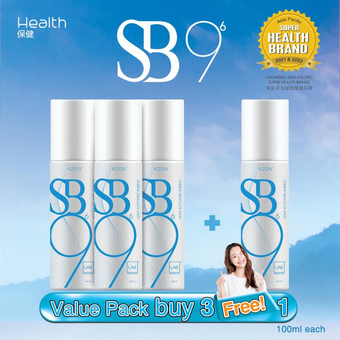 SB96 package Buy 3 free 1