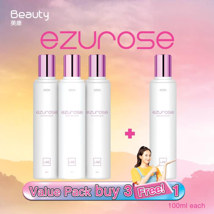 EZUROSE(100 ml )