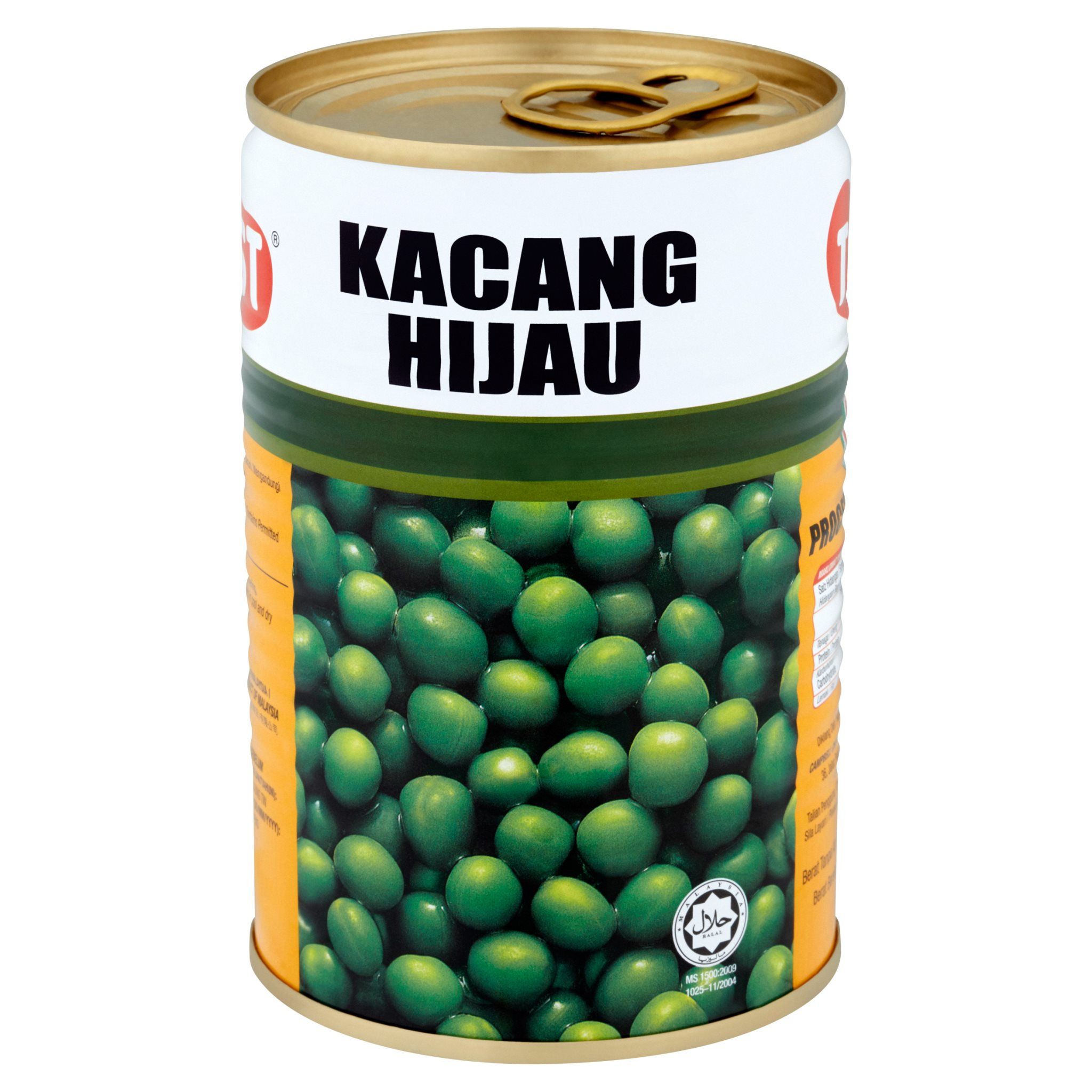 TST Processed Peas 425g