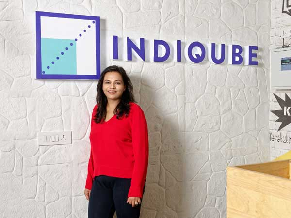 'Coworking is a revenue earner for realty firms'