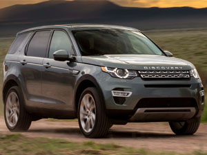 JLR opens bookings for 10 new variants of Discovery