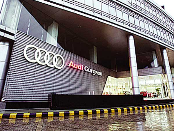 Audi distances itself from arrested dealer Todd brothers
