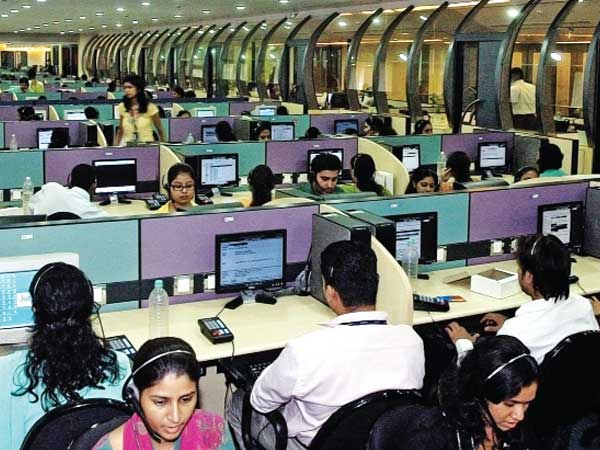 Accenture to sell software that eats up BPO jobs