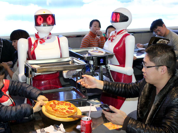 Artificial Intelligence to help create 2m jobs by 2025