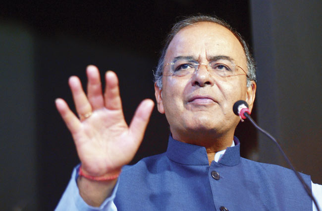 GST win-win deal for all: Jaitley