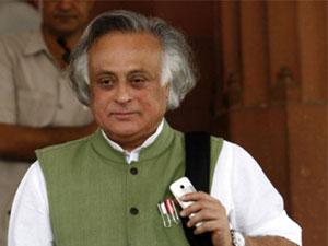 Congress facing existential crisis: Jairam Ramesh