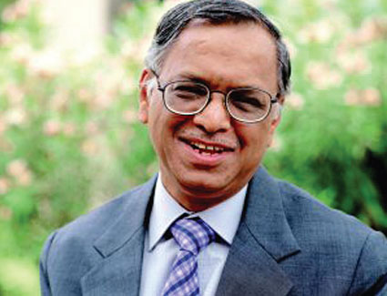 Bansal paid to hide Sikka's secret: Murthy