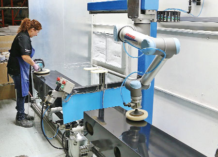 Universal Robots looks to expand