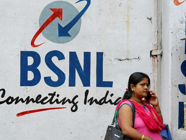 BSNL to raise Rs 12,000 crore  from PSBs for network upkeep