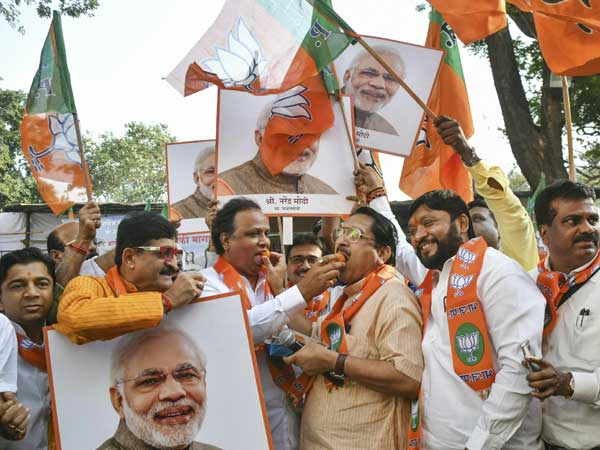 Budget is political but PM Modi resisted populism