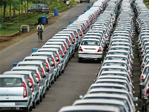 GST spurs car sales in July, good rain, coming festivals add to cheer
