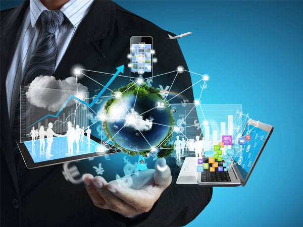 Digital to disrupt revenues of legacy IT services: study