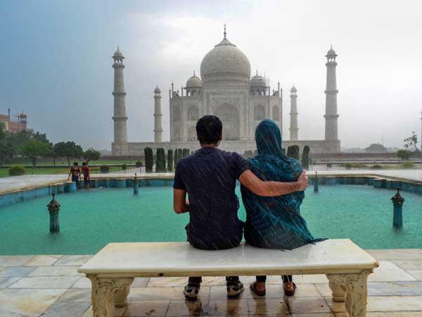 Either restore Taj Mahal  or demolish it: SC to Govt