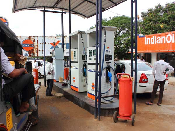 Fuel prices may not change under GST