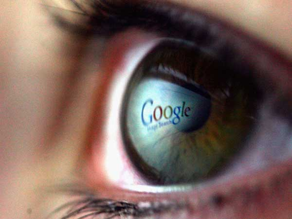 Like it or not Goggle tracks your movements Associated Press