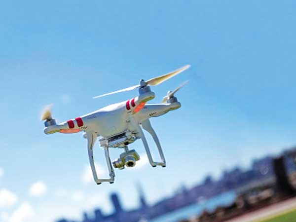 General insurers expect drones to boost business
