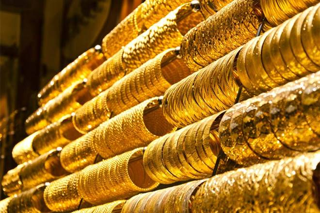 Gold demand marginally down in 2018