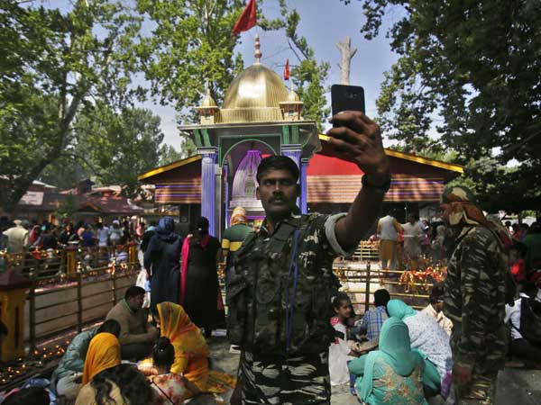 Governor's rule imposed in J&K; Army chief says anti-terror operations  to continue