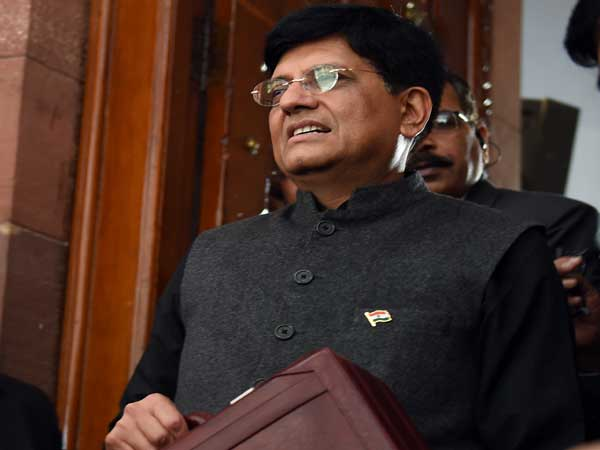 Goyal presents ten dimensional vision for 2030