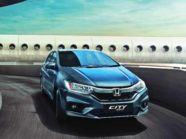 Honda charts growth trajectory with new cars