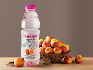 Himalayan brings in premium range flavoured water