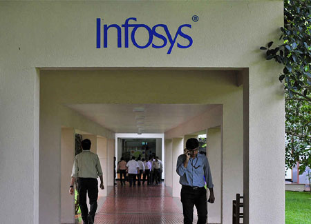 Infosys to hire 2,000 people for innovation hub in US