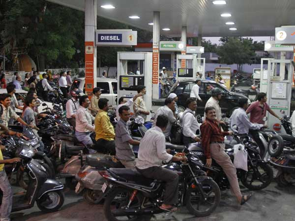 India set to overtake China in oil use