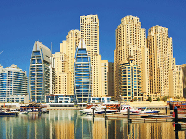 Indians pump Rs 42,000 cr into Dubai realty, get largest foreign investor tag
