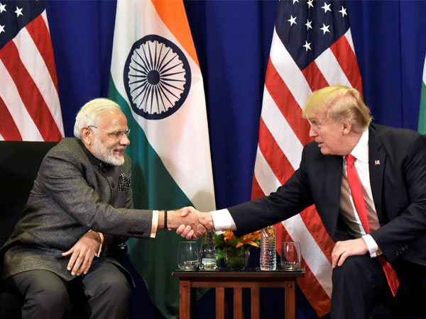Indo-US cooperation can rise beyond bilateral ties: Modi tells Trump
