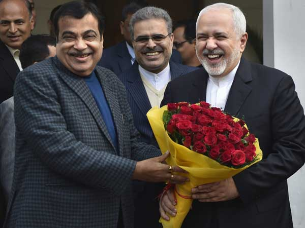 Iran hopes India will seek another waiver from US sanctions