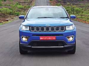 Fiat pushes for Jeep in India