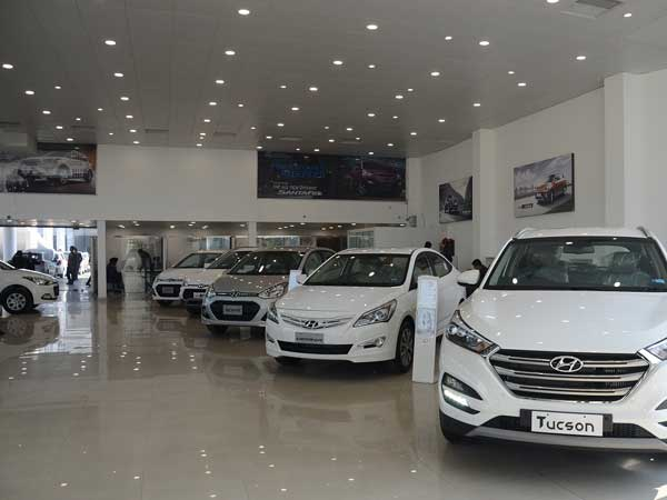 Kerala floods, high fuel, interest costs hit August car sales