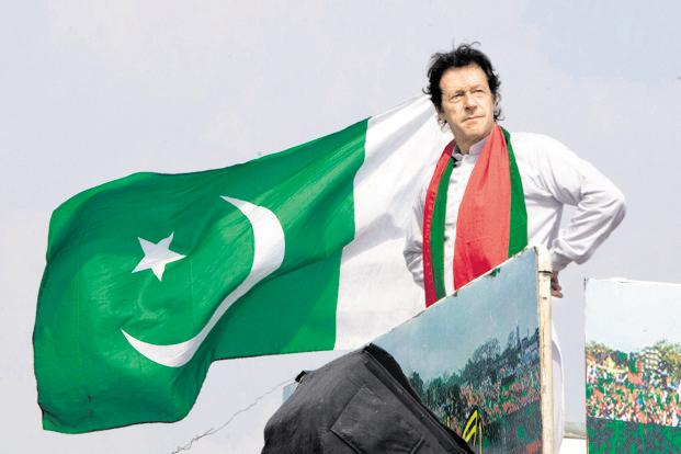 Diplomatic Enclave: Khan's NEW Pakistan