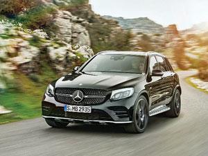 Mercedes bets Big on AMG