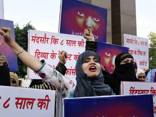 Mandsaur rape: Protests spread across India