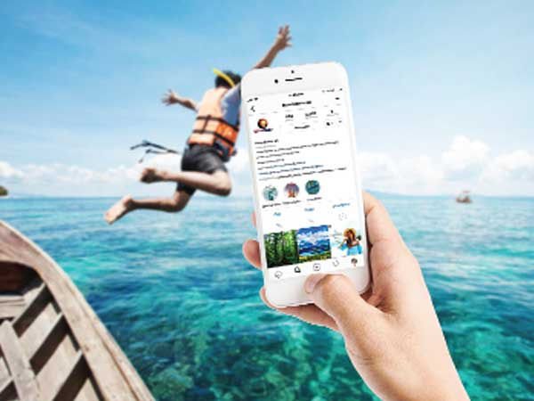 Millennials pick travel spots based on 'Instagrammability'