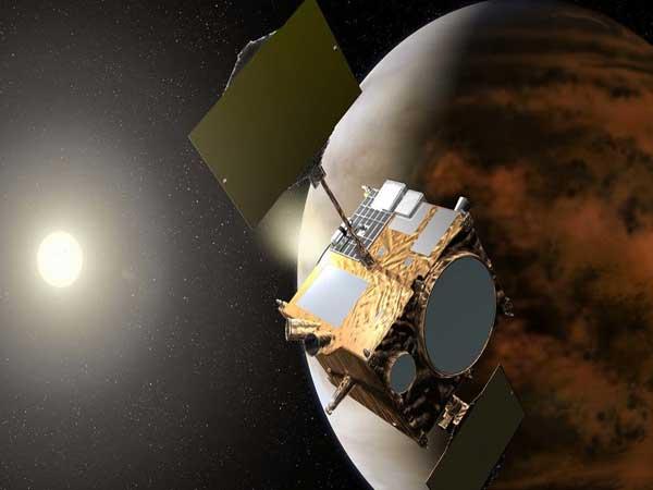 NASA may provide Terahertz devices for Shukrayaan-1