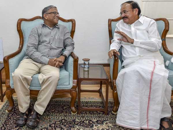 NDA's Harivansh elected RS dy chairman