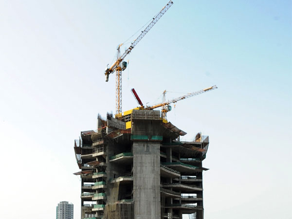NRIs investing in commercial realty, but with caution